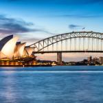 Varianta 1 – Studijní cesta do Sydney