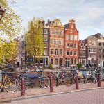 Holandsko – za vůní sýra a tulipánů