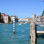 Benátky, Terst a zámek Miramare