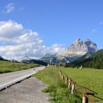 Severní Itálie, Jižní Tyroslko, Dolomity