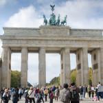 Berlín a Postupim