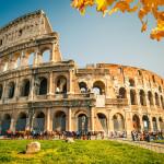 Antická Itálie - Řím, Vatikán, Pompeje