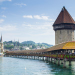 Švýcarsko – Alpský okruh